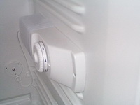 Настройка термостатического датчика